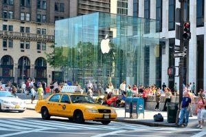 Apple Store de la 5ª Av.