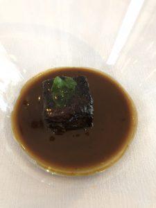 Carrillera, cacao y cítricos