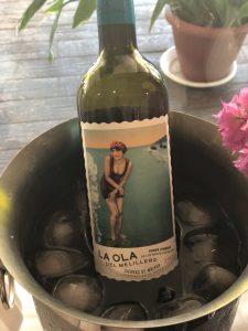 Nuestro vino blanco del día
