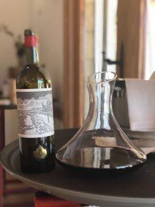 El vino tinto del día