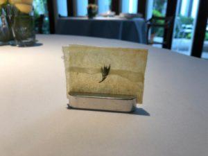 Lionesa de panceta ibérica
